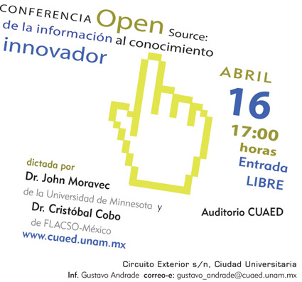 Conferencia Open Source
