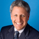 Gary Knell, President and CEO of Sesame Workshop