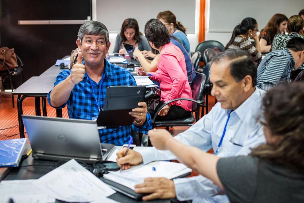 Sociedad Knowmad: Ecuador