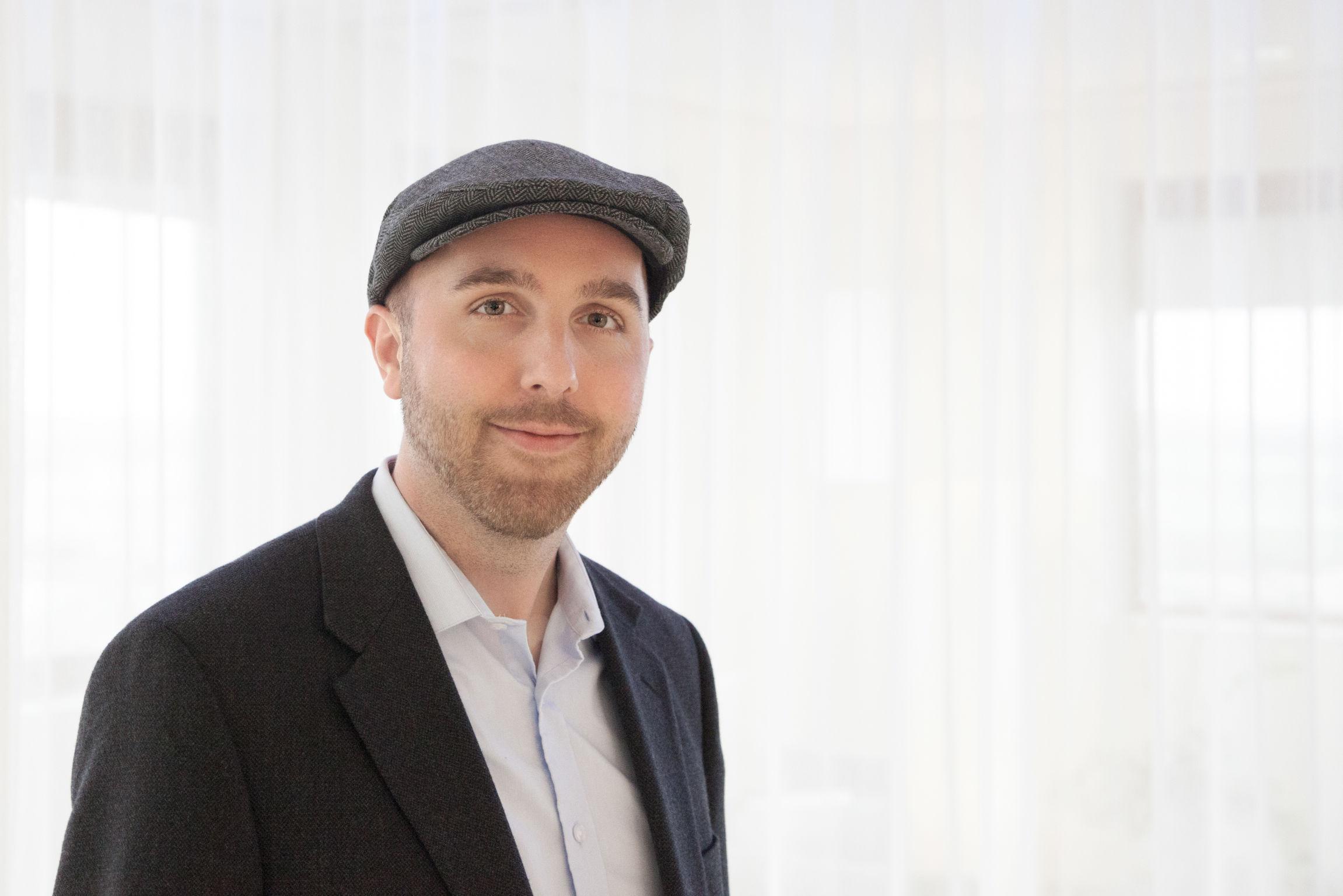 John Moravec, PhD