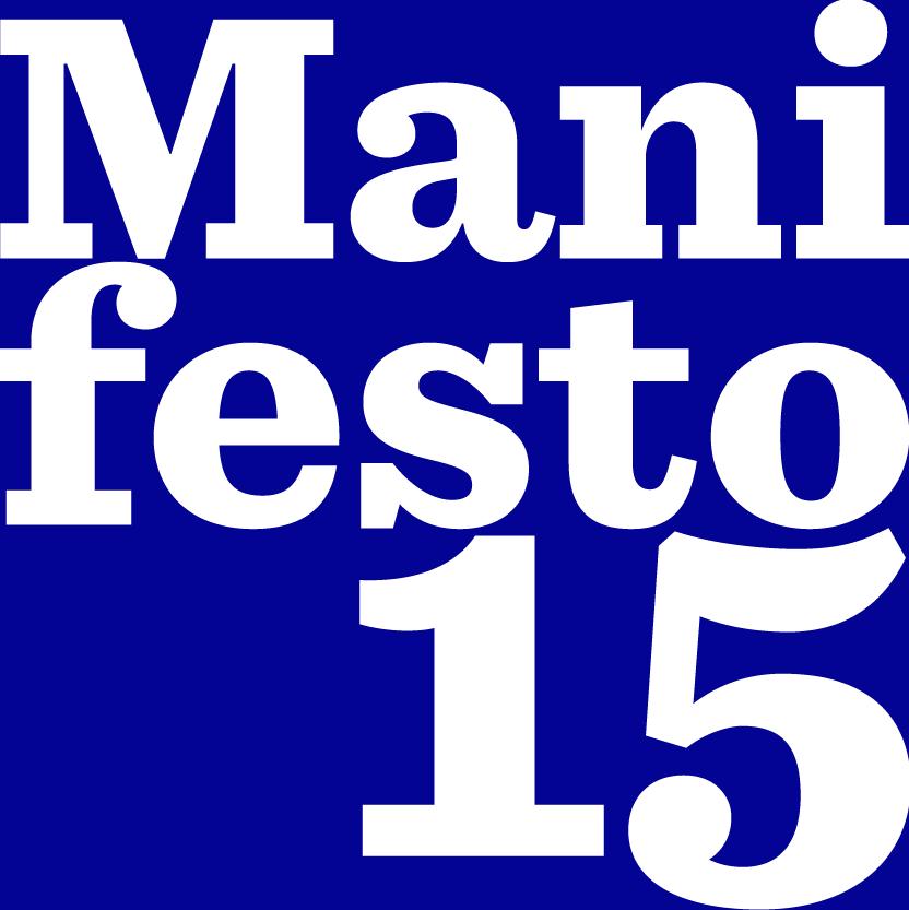 Manifesto 15 (2015)